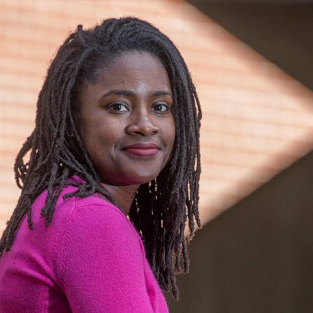 Anasa Hicks, assistant professor history