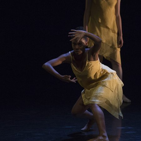 Florida State University's School of Dance will showcase the talent of its faculty and students in its annual Days of Dance concert series. The event features choreography set by faculty as well by graduate and undergraduate students. (Photo: School of Dance)