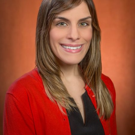"Jessica Ribeiro, assistant professor of psychology, says current methods to detect suicide risk are not very accurate. ""One of the most effective ways to accurately detect risk is using certain machine-learning algorithms, so this grant will leverage new algorithms to become the 'engine' of the tool that we develop."""