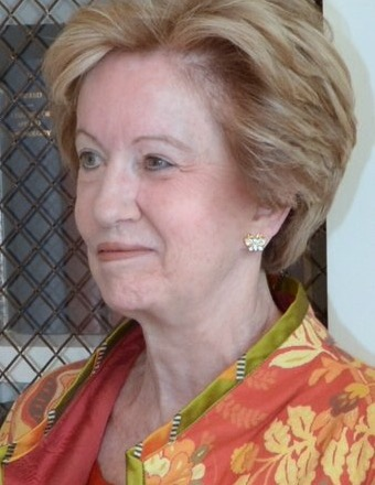 Barbara Culliton, scholar in residence in the College of Communication and Information.