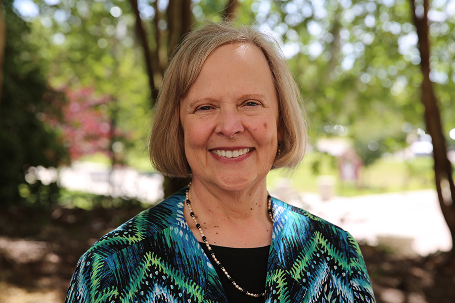 Karen Laughlin has served as dean of Undergraduate Studies at Florida State University for the past 15 years.