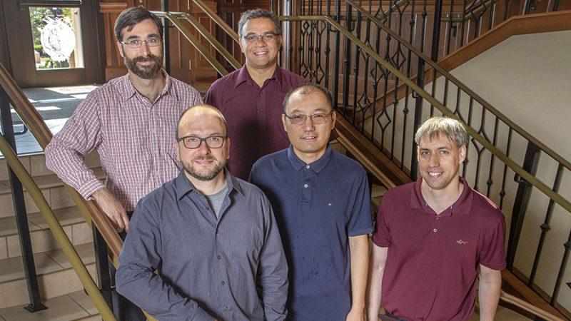 FSU researchers net record number of prestigious NSF awards