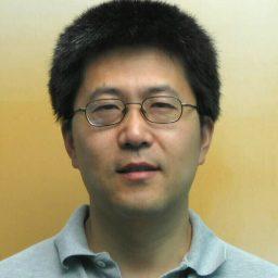 Jun Lu, a researcher at the FSU-based National High Magnetic Field Laboratory