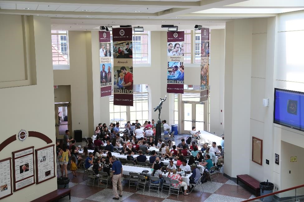 med school 2018 picnic web florida state university news