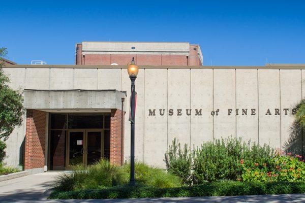 FSU Museum of Fine Art