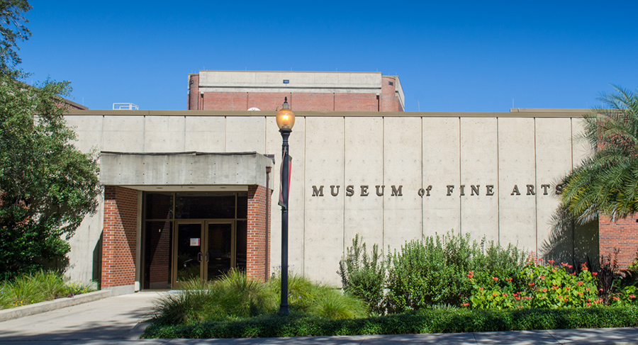 Fsu Study Abroad >> FSU invests in the future of the Museum of Fine Arts with two new appointments - Florida State ...
