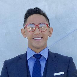 """I'd encourage anyone looking to get involved with research to just be open to any opportunities and to really let this time in college be a chance to grow and discover more about yourself."" — Alex Cao"