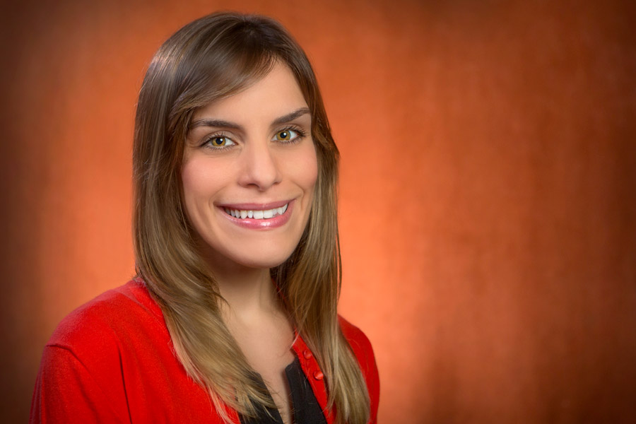 Assistant Professor Jessica Ribeiro is a leading suicide researcher at Florida State University. (FSU Photography Services)