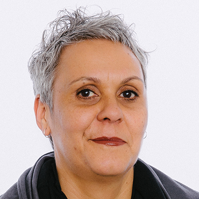 Odette Best, associate professor and Aboriginal health research coordinator in the School of Nursing and Midwifery at University of Southern Queensland, Australia