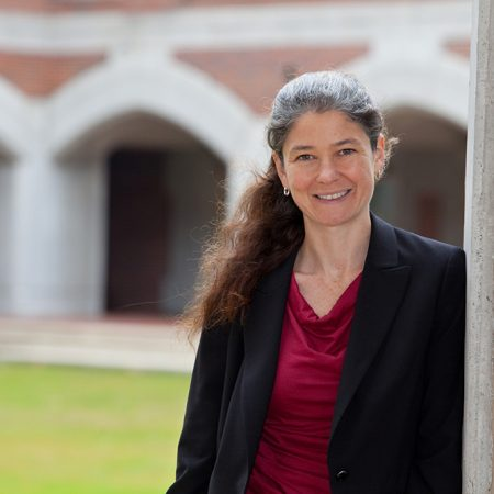 Angelina Sutin, associate professor in the College of Medicine's Department of Behavioral Sciences