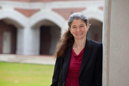 Angelina Sutin, associate professor in the College of Medicine's Department of Behavioral Sciences