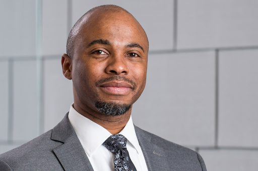 Two-time FSU alumnus James Frazier has been appointed dean of the College of Fine Arts.