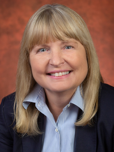 Professor Nancy Everhart, College of Communication and Information (FSU Photography Services)
