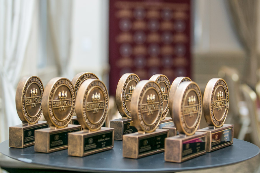 FSU's Jim Moran Institute for Global Entrepreneurship has announced its annual Seminole 100 list.