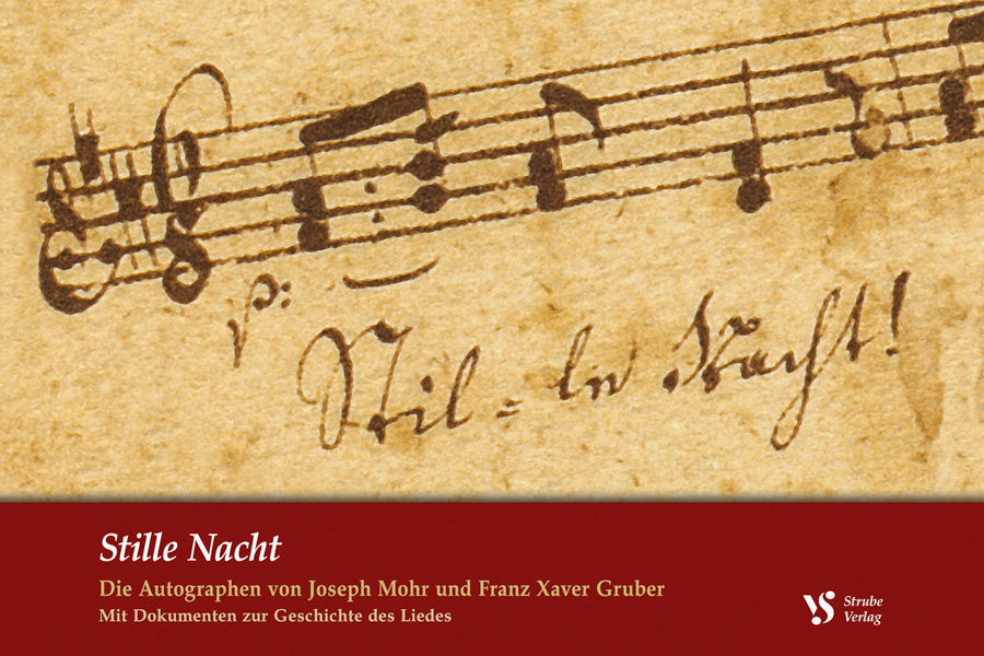 """FSU musicologist Sarah Eyerly notes the impact of the iconic Christmas carol over the centuries. """"'Silent Night' has come to represent a universal message of peace."""" (Image: Silent Night Society, Oberndorf, Austria)"""
