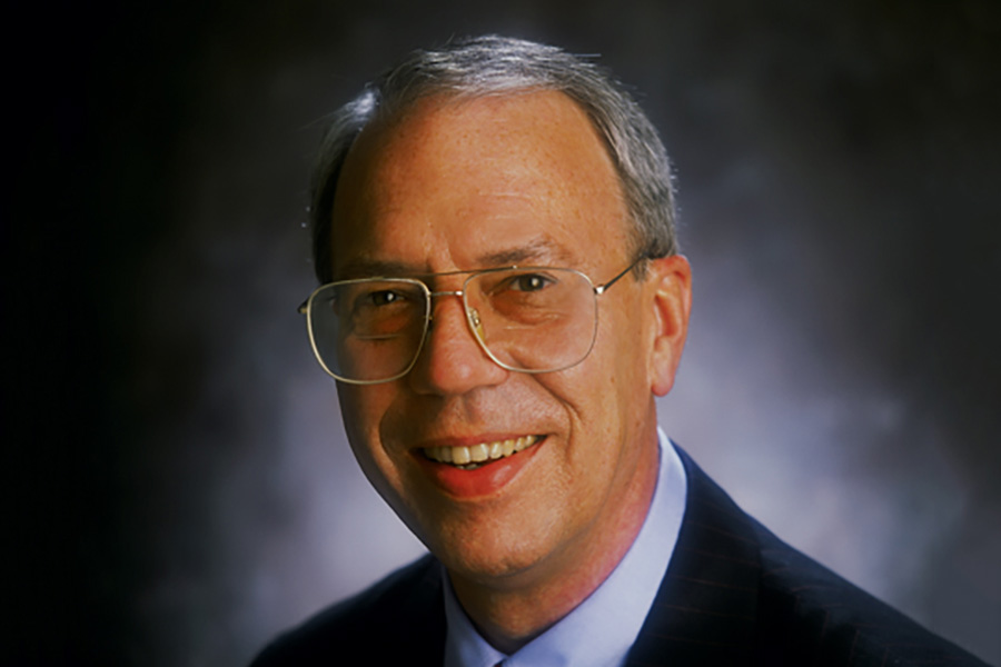 Robert Holton, the Matthew Suffness Professor at Florida State University