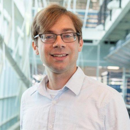 Christian Hubicki, assistant professor at the FAMU-FSU College of Engineering