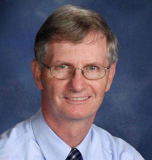 FSU College of Medicine Dean John P. Fogarty