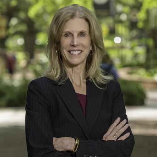 Pamela Perrewé, Florida State's 2018-2019 Robert O. Lawton Distinguished Professor