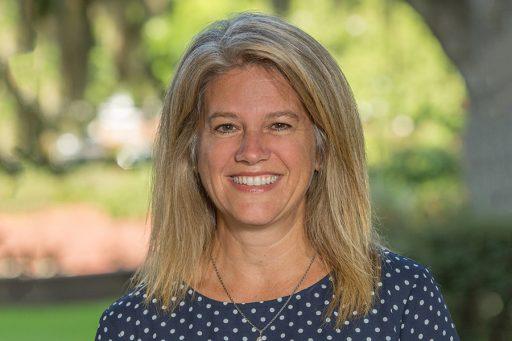 Amy B. Magnuson, director of University Health Services