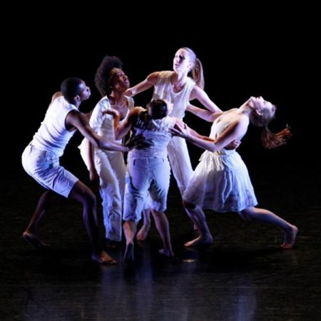 Florida State's School of Dance is one of the most respected programs in the nation.