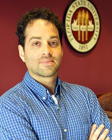 Yaacov Petscher, associate professor of social work