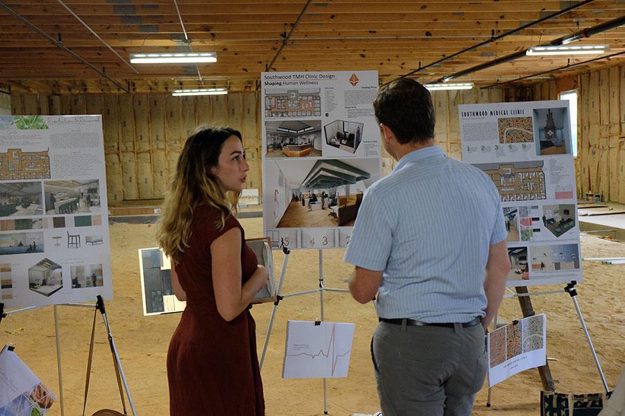 Fsu S Interior Architecture And Design Program Among Nation S Best