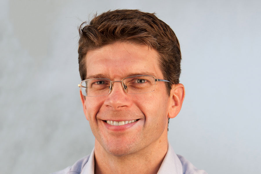 FAMU-FSU Professor of Mechanical Engineering William Oates