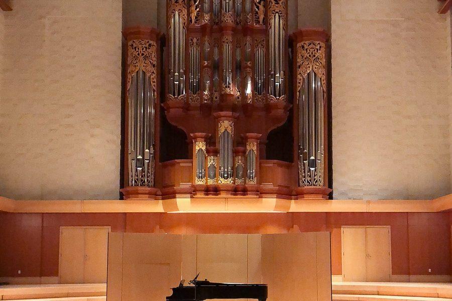 Paul Fritts & Company Organ Builders