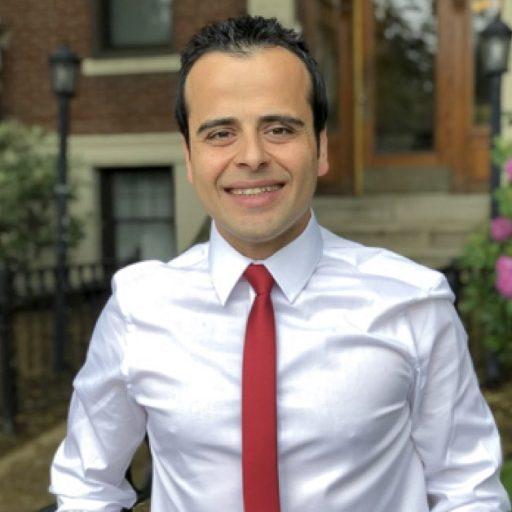 Tarik Dogru, assistant professor at FSU's Dedman School of Hospitality.
