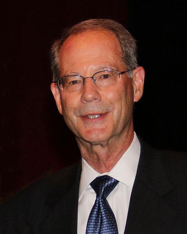 FSU Athletics Director David Coburn