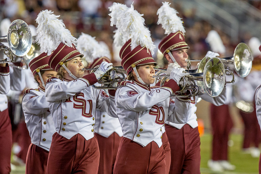 Marching Chiefs to perform at special D-Day ceremonies in France