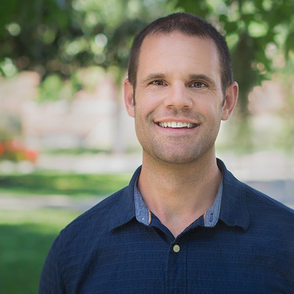 Bradley Gordon, an assistant professor in the Department of Nutrition, Food and Exercise Science