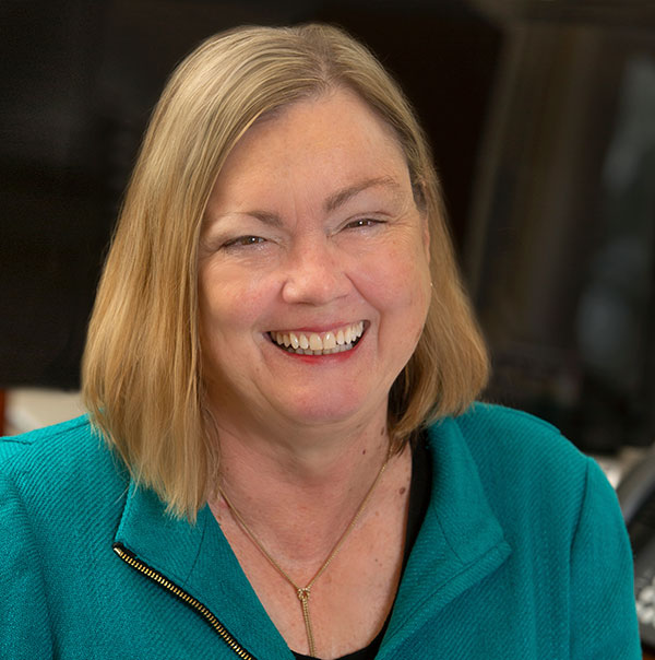 Sally McRorie, provost and executive vice president for Academic Affairs at Florida State University