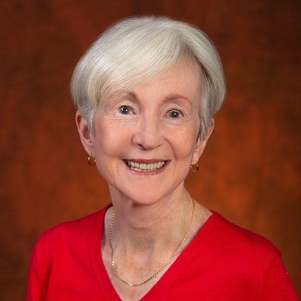 Laurie Grubbs, the interim dean for FSU's College of Nursing. (FSU Photography Services)