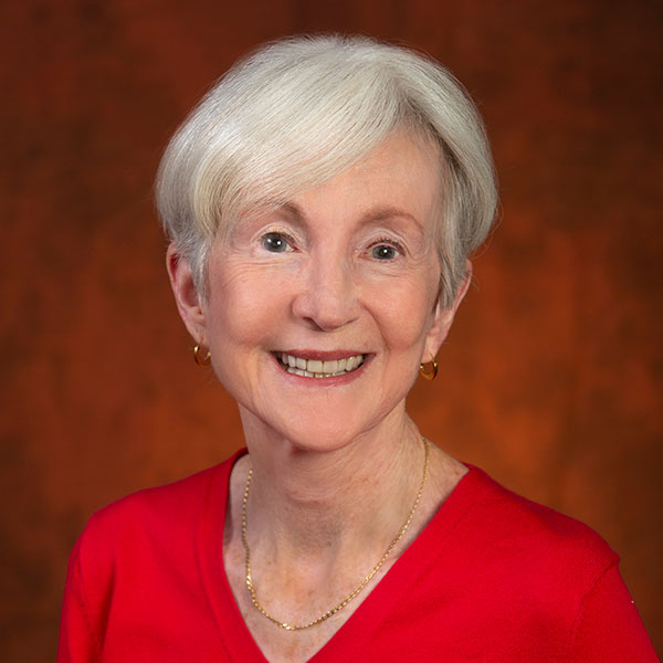 Laurie Grubbs, the interim dean for FSU's College of Nursing. (FSU Photography Services)
