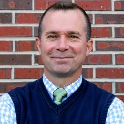 Davis Houck, professor, College of Communication & Information