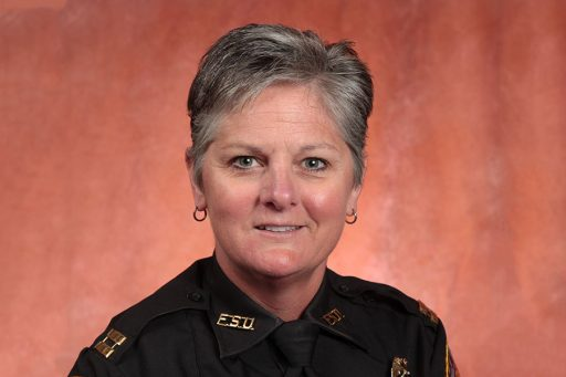 Terri Brown will become FSUPD's first woman chief of police when she takes the reins Aug. 31.