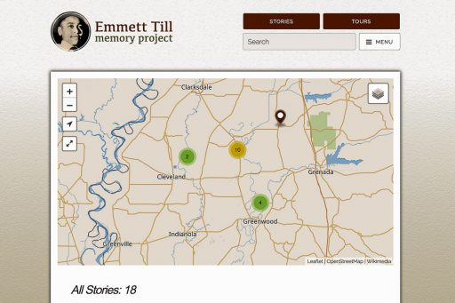 Inside the story of Emmett Till: FSU professor launches app with