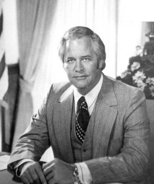 Donald L. Tucker