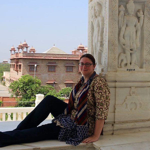 FSU religion doctoral candidate Rebecca Peters will travel to Mumbai, India, in January to research how the culture of Hinduism informs content Bollywood produces.