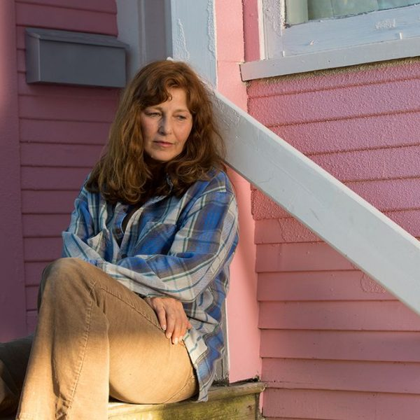 "Academy Award nominee Catherine Keener plays Susette Kelo in ""Little Pink Houses."""