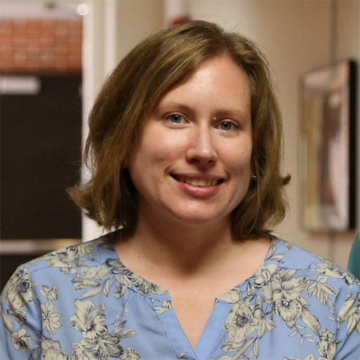 Stephanie Simmons Zuilkowski, associate professor of education