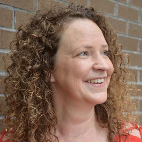 Carrie Pettus-Davis, an associate professor in the College of Social Work