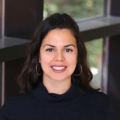 Lara Perez-Felkner, an associate professor in the College of Education