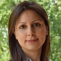 Neda Yaghoobian, an assistant professor of mechanical engineering in the FAMU-FSU College of Engineering