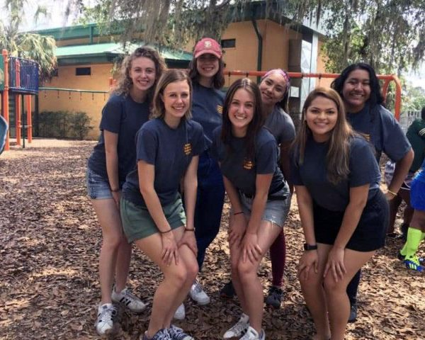 Darasa is a program created by students at Florida State University that provides area migrant, immigrant and refugee children with a better chance to succeed in school and in the community.