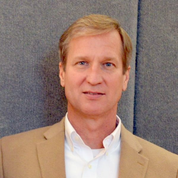 Alan Rowan, teaching professor in the Department of Public Health