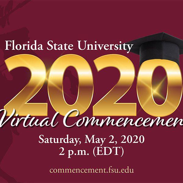 2020 FSU Virtual Commencement