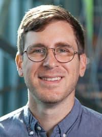 Teaching faculty member Stephen Arce